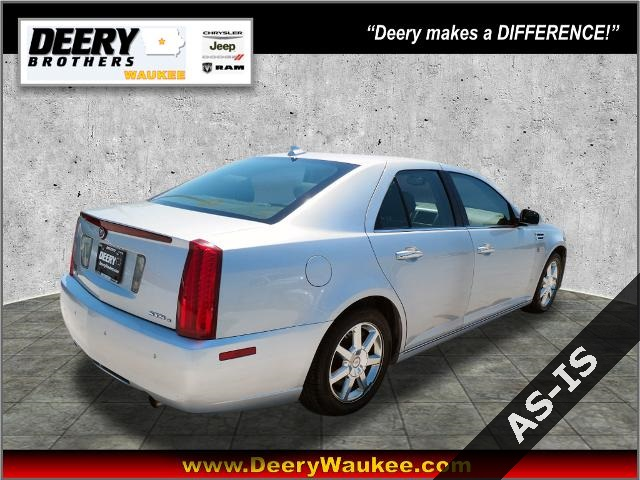 Pre-Owned 2009 Cadillac STS V6